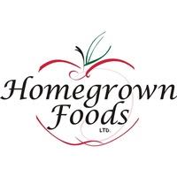 Homegrown Foods Ltd