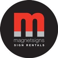 Magnetsigns Spruce Grove