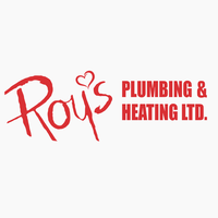 Roy's Plumbing & Heating Ltd