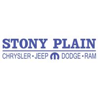 Stony Plain Chrysler Ltd