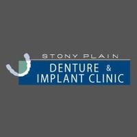 Stony Plain Denture Clinic (2000) Ltd