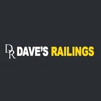 Dave's Railings