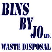 Bins By Jo Ltd