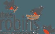 Three Robins Stony Plain