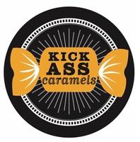 Kick Ass Caramels