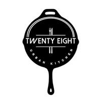 Twenty Eight Urban Kitchen