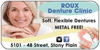 Roux Denture Clinic