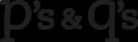 p's & q's Consulting Ltd