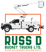 Russ D Bucket Trucks Ltd.