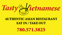 Tasty Vietnamese Restaurant Ltd.