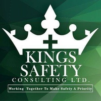 Kings Safety Consulting Ltd.