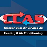 Canadian Clean Air Services LTD