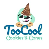 Too Cool Cookies and Cones