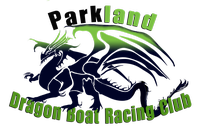 Parkland Dragon Boat Racing Club