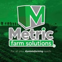 Metric Farm Solutions Inc.