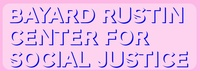 Bayard Rustin Center for Social Justice - Carol Watchler