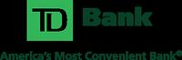 TD Bank - SILVER SPONSOR