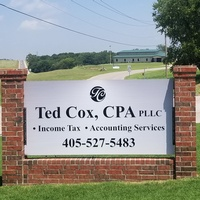 Ted Cox, CPA PPLC