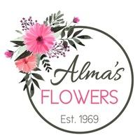 Alma's Flowers