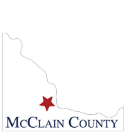 McClain County Government
