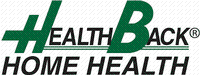HealthBack Home Health
