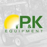 P & K Equipment