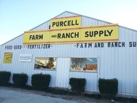 Purcell Farm & Ranch Supply