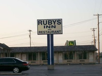 Ruby's Inn and Restaurant