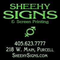 Sheehy Signs & Screen Printing