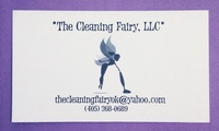 The Cleaning Fairy, LLC