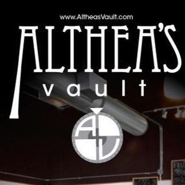 Althea's Vault Cafe & Bakery
