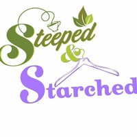Steeped & Starched