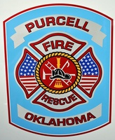 Purcell Fire Department