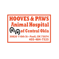 Hooves and Paws Animal Hospital of Central Oklahoma