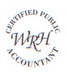 WR HOWELL CPA