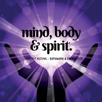 Spirit Rizing - Bodywork & Energetics