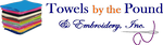 Towels By The Pound & Embroidery, Inc.