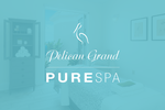 Pure Spa at the Pelican Grand Beach Resort