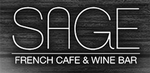 Sage French Cafe & Wine Bar