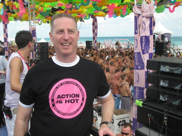 LGBT Events in Fort Lauderdale Blog - Lee Rubin