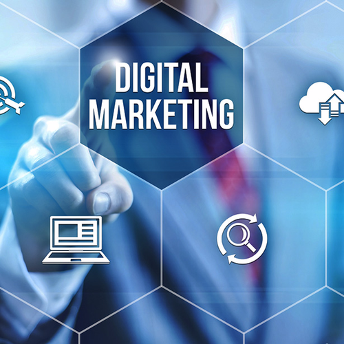 Digital Marketing Done For You