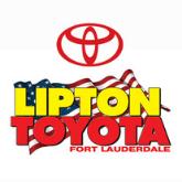 Lipton Toyota