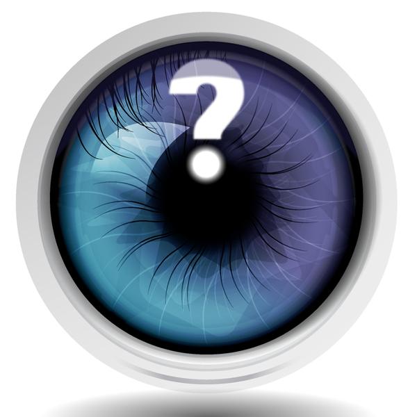 Why Eye