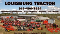 Louisburg Tractor and Truck