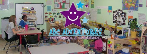 ABC Adventures big logo