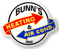 Bunn's Heating and Air Conditioning, Inc.