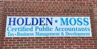 Holden Moss Knott Clark & Copley, PA
