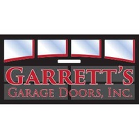 Garrett's Garage Doors, Inc.