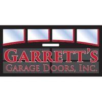 Garrett's Garage Doors, Inc.