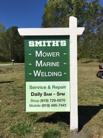 Smith's Mower Marine & Welding, LLC